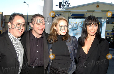 Ally Mccoist Photo -  a Shot at Glory Premiere the Crest Theater Westwood CA 04232002 Photo by Amy GravesGlobe Photosinc2002 (D) Michael Corrente and Wife Libby Langdon with Kristy Mitchell and Ally Mccoist