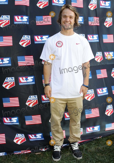 Louie Vito Photo - Louie Vito Pro Ski Event Benefit with the Us Olympic Ski  Snowboarding Teams Held at Private Residencetopangacalifornia 10-03-2010 Photo Tleopold-Globephotos Inc 2010