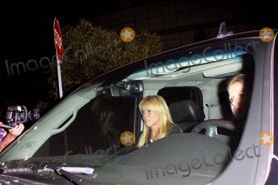 Ali Lohan Photo - Lindsay Lohans Mother Dina Lohan and Sister Ali Lohan Visit Lindsay at Uclas Resnick Neuropsychiatric Hospital in Westwood 08-04-2010 Photo by Vp-Globe Photos Inc 2010 K66070vp Price to Be Negotiated Call 631 661-3131