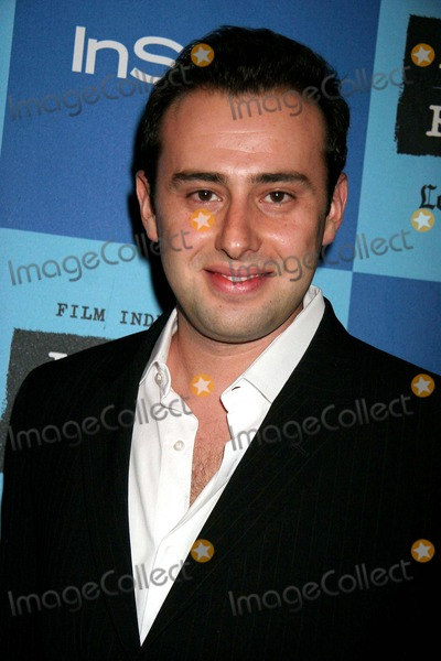 Alex Reznik Photo - Los Angeles Film Festival 2006 Presents the Beach Party at the Threshold of Hell Premiere Screening Majestic Crest Theatre Westwood CA 07-01-2006 Photo Clinton H Wallace-photomundo-Globe Photos Inc Alex Reznik