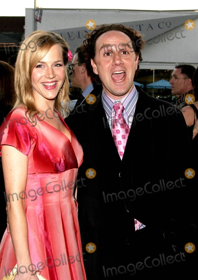 John Kassir Photo - John Kassir and Wife Julie Benz - Reefer Madness - Los Angeles Premiere - Regent Showcase Cinema Los Angeles CA 04-05-2005 - Photo by Nina PrommerGlobe Photos Inc2005