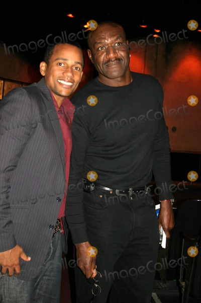 Andre Harrell Photo - Medal of Honor Rag Vip Reception For Heavy D Hosted by Jay Z  Andre Harrell Egyptian Arena Theatre Hollywood CA 06-27-2005 Photo ClintonhwallaceipolGlobe Photos Inc Hill Harper and Delroy Lindo