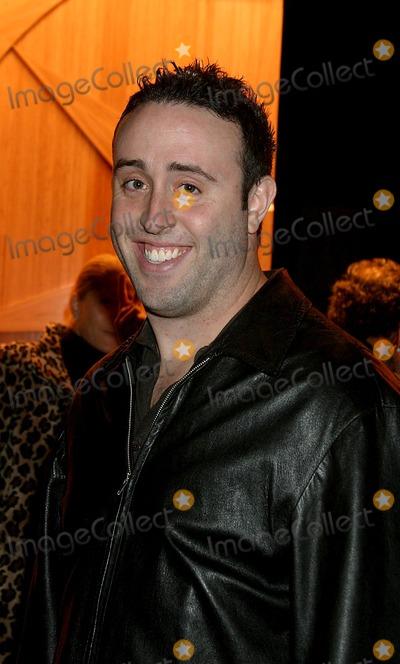 Adam Mesh Photo - Ym Party to Celebrate 5th Anuual Mtv Issue Spirit New York City 03242004 Photo Rick Mackler  Rangefinders  Globe Photos Inc 2004 Adam Mesh