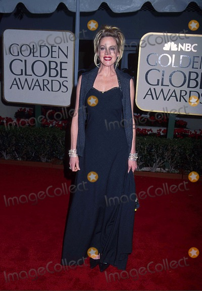 Melanie Griffiths Photo - Melanie Griffith at 56th Golden Globes Awards in Beverly Hills  CA 1-24-1999 Photo by Phil Roach-ipol-Globe Photos Inc