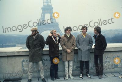 The Beach Boys Photo - The Beach Boys 1975 M9901 Supplied by Globe Photos Inc