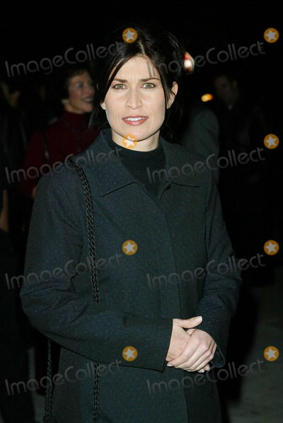 Nancy Mckeon Photo - What a Pair Benefit the Revlonucla Benefit at the Wilshire Ebell Theatre Los Angeles Nancy Mckeon Photo by Fitzroy Barrett  Globe Photos Inc 2-10-2002 K24031fb (D)