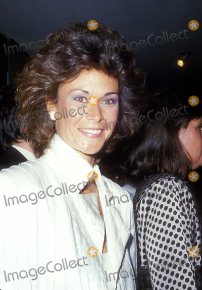 Alan Hunter Photo - Kate Jackson F1358 1985 Photo by Alan HunterGlobe Photos Inc