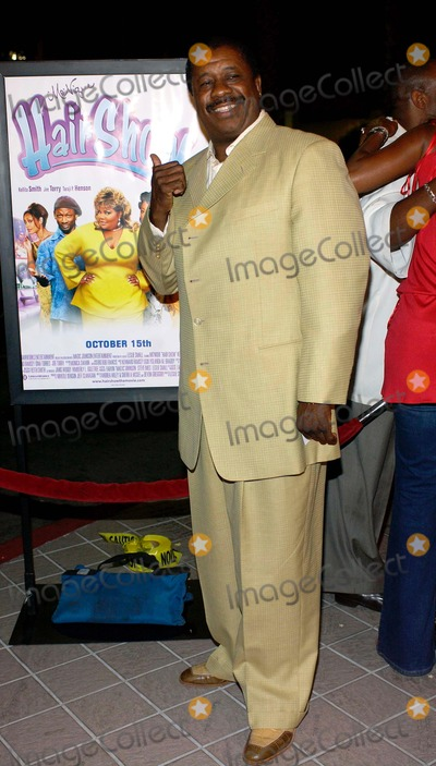 Anthony Brown Photo - Hair Show Los Angeles Premiere at Magic Johnson Theaters Los Angeles California 10132004 Photo by Valerie GoodloeGlobe Photos Inc 2004 Jay Anthony Brown