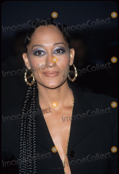 Train Photo - Tracee Ellis Ross the 15th Soul Train Music Awards  Shrine Auditorium in Los Angeles 2001 K21202rb Photo by Fitzroy Barrett-Globe Photos Inc