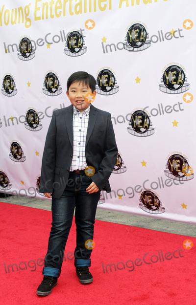 Albert Tsai Photo - Albert Tsai arrives at the 1st Annual Young Entertainer Awards
