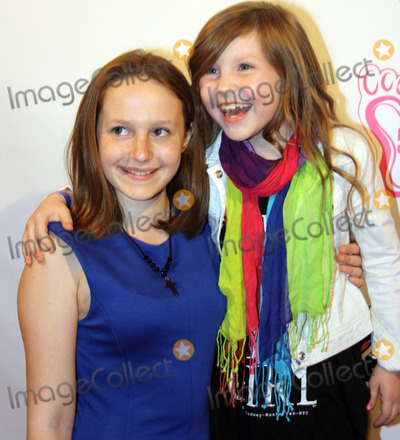 Ella Anderson Photo - The Dead Kid Screening and Anti-Bullying Event Featuring Mandalynn Carlson Ella Anderson