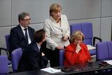 Angela Merkel Photo 4