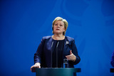Angela Merkel Photo 4