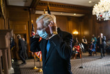 Photos From Senate GOP Luncheon