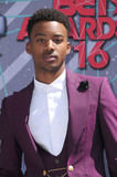 Algee Smith Photo 4