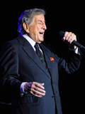 Photo - Legendary Jazz Crooner Tony Bennett Turns 94