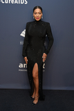 LaLa Anthony Photo - 05 February 2020 - New York New York - LaLa Anthony at the amfAR Gala New York 22nd Annual Benefit for AIDS Research at Cipriani Wall Street Photo Credit LJ FotosAdMedia
