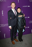 Ane Crabtree Photo - 21 February 2017 - Beverly Hills California - Jimmi Simpson Ane Crabtree 19th CDGA Costume Designers Guild Awards held at the Beverly Hilton Photo Credit AdMedia