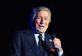 Photos From Legendary Jazz Crooner Tony Bennett Turns 94