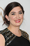 Annelie Tomasic Photo - 23 January 2016 - Century City California - Annelie Tomasic 27th Annual Producers Guild of America Awards held at the Hyatt Regency Century Plaza Hotel Photo Credit Byron PurvisAdMedia