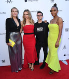 Photos From The Daily Front Row's 5th Annual Fashion LA Awards