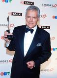 Photo - Jeopardy Host Alex Trebek Dies at 80