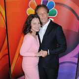 Photos From NBC 2019/2020 Upfront in NYC