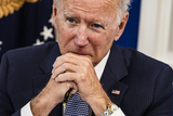 Photos From Biden Meets Corporate and Financial Leaders