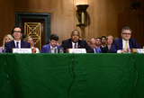 Photos From US Senate Hearing on Housing Finance Reform: Next Steps