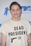 Photo - 27 August  2017 - Los Angeles California - Pete Davidson 2017 MTV Video Music Awards - Press Room held at The Forum in Los Angeles Photo Credit Birdie ThompsonAdMedia