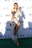 Photo - 23 September 2017 - Santa Monica California - Blanca Blanco 27th Annual EMA Awards Hosted by Jaden Smith held at Barker Hangar In Santa Monica Photo Credit AdMedia