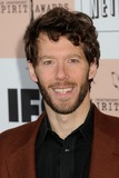 Aron Ralston Photo - 26 February 2011 - Santa Monica California - Aron Ralston 2011 Film Independent Spirit Awards - Arrivals held at Santa Monica Beach Photo Byron PurvisAdMedia
