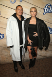 Photos From Ashlee Simpson And Evan Ross Celebrate The Launch Of