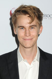 Rhys Wakefield Photo - 25 October 2015 - Century City California - Rhys Wakefield 4th Annual Australians In Film Gala held at the InterContinental Hotel Photo Credit Byron PurvisAdMedia