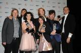 Arcade Fire Photo 4