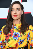 Photo - 19 June 2019 - Hollywood California - Aubrey Plaza Childs Play Los Angeles Premiere Los Angeles Premiere held at the Arclight Hollywood Photo Credit Birdie ThompsonAdMedia