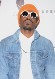 Andr 3000 Benjamin Photo - 22 September 2014 - Hollywood California - Andre 3000 Benjamin Arrivals for the special Los Angeles screening of Jimi All Is By My Side held at The ArcLight Cinemas in Hollywood Ca Photo Credit Birdie ThompsonAdMedia