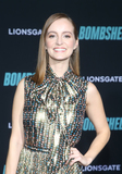Ahna OReilly Photo - 10 December 2019 - Westwood California - Ahna OReilly Special Screening Of Liongates Bombshell held at Regency Village Theatre Photo Credit FSAdMedia