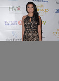 Ashley Burnham Photo - 19 September  2015 - Los Angeles California - Ashley Burnham Arrivals for Face Forwards 6th Annual Gala held at the Millennium Biltmore Hotel Photo Credit Birdie ThompsonAdMedia