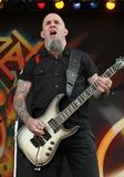 Anthrax Photo 4