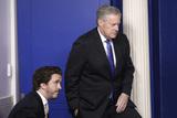 Photo - White House Press Briefing