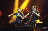 Photos From 2CELLOS - The Score Tour