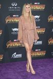 Photo - Avengers Infinity War Los Angeles Premiere