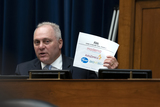 Photos From US House Select Subcommittee on the Coronavirus Hybrid Hearing