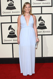 Aubrey Bouchard Photo - 15 February 2016 - Los Angeles California - Aubrey Bouchard 58th Annual GRAMMY Awards held at the Staples Center Photo Credit AdMedia