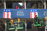 Photos From Joe Biden Inauguration prep in DC