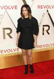 Photos From #REVOLVE Awards Arrivals