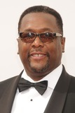 Wendell Pierce Photo - 25 August 2014 - Los Angeles California - Wendell Pierce 66th Annual Primetime Emmy Awards - Arrivals held at Nokia Theatre LA Live Photo Credit Byron PurvisAdMedia