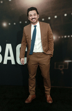Al Madrigal Photo - 1 March 2020 - Los Angeles California - Al Madrigal Premiere Of Warner Bros Pictures  The Way Back held at The Broad Stage Photo Credit FSAdMedia