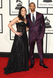 Armand Hutton Photo - 15 February 2016 - Los Angeles California - Armand Hutton 58th Annual GRAMMY Awards held at the Staples Center Photo Credit AdMedia